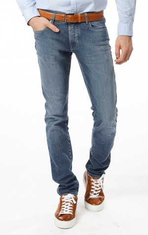 Noterman Atelier (jeans, washed)