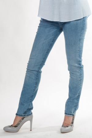 Pepe Jeans Dames (jeans, slim, high waist)